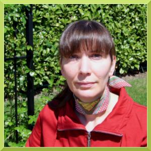 Andrea Heisterkamp, Psychologin