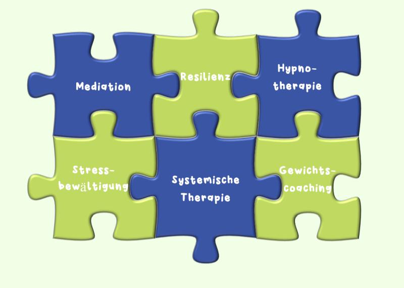 Was ist ...? Begriffserklärungen zu wichtigen Begriffen. Was ist Resilienz? Was ist Systemische Therapie? Was ist Hypnotherapie? Was ist Gewichtscoaching? Was ist Mediation? Was ist Stressbewältigung?